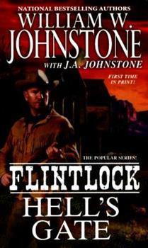 Hell's Gate - Book #5 of the Flintlock