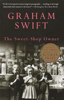 The Sweet Shop Owner 0671546112 Book Cover