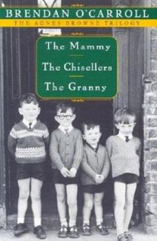 Agnes Browne Trilogy Boxed Set--The Mammy, The Chisellers, The Granny 0452157595 Book Cover