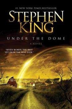 Paperback Under the Dome: A Novel Book