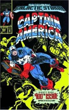 Avengers: Galactic Storm, Vol. 2 - Book #347 of the Avengers 1963-1996 #278-285, Annual