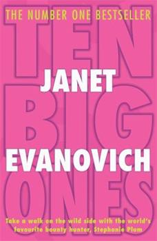 Hardcover Ten Big Ones (Stephanie Plum, No. 10) Book