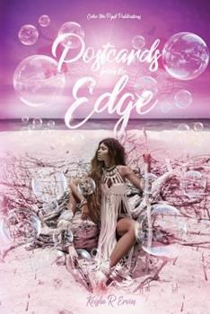Paperback Postcards From The Edge Book