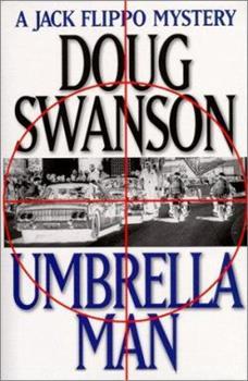 Umbrella Man 0425174646 Book Cover