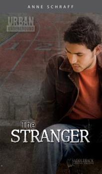 The Stranger 1616512660 Book Cover