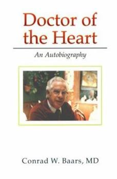 Paperback Doctor of the Heart Book