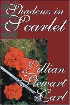 Shadows in Scarlet 1587153750 Book Cover