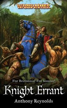 Knight Errant (Warhammer) - Book  of the Warhammer Fantasy