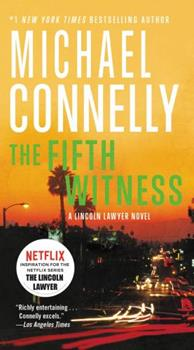 The Fifth Witness - Book #22 of the Harry Bosch Universe