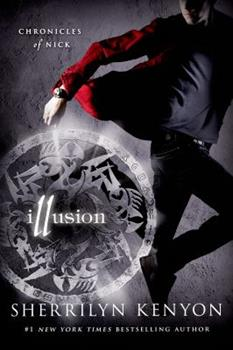 Illusion - Book  of the Dark-Hunters YA