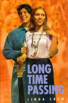 Long Time Passing 0385324960 Book Cover
