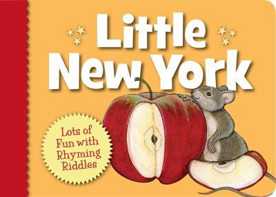 Little New York 1585364916 Book Cover