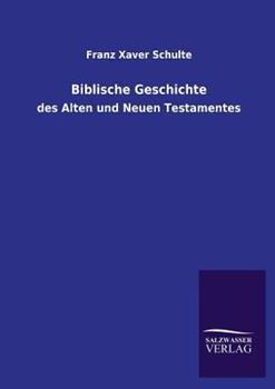 Paperback Biblische Geschichte Book