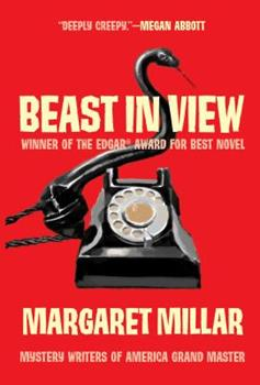 Beast In View 0930330072 Book Cover
