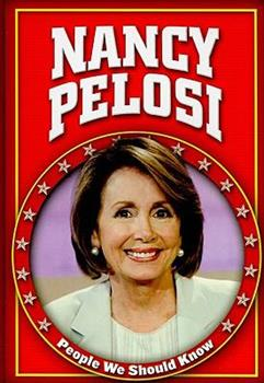 Nancy Pelosi - Book  of the People We Should Know ~Second Series~