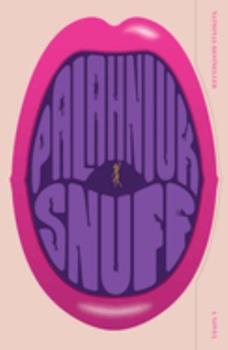 Paperback Snuff Book