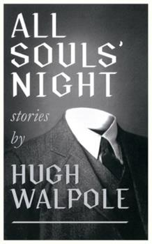 All Souls' Night 1943910359 Book Cover