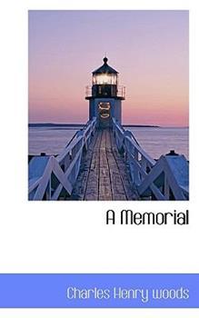 Paperback A Memorial Book