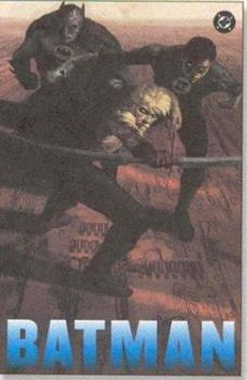 Batman: The Ring, the Arrow, and the Bat - Book #22 of the Modern Batman
