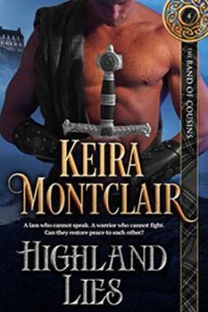 Paperback Highland Lies Book