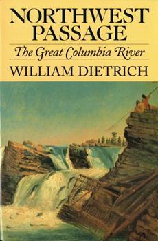Paperback Northwest Passage Book