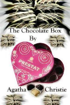 The Chocolate Box - Book  of the Hercule Poirot