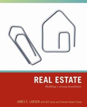 Real Estate 0470038004 Book Cover