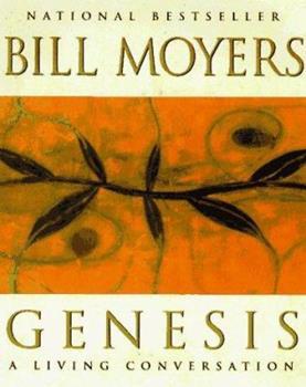 Genesis: A Living Conversation (PBS Series) 0385485808 Book Cover