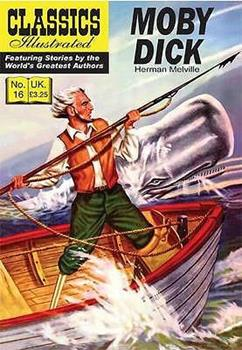 Paperback Moby Dick Book