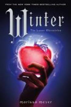 Winter - Book #4 of the Lunar Chronicles