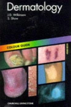 Dermatology 0443058865 Book Cover