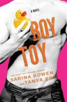 Boy Toy 1942444664 Book Cover