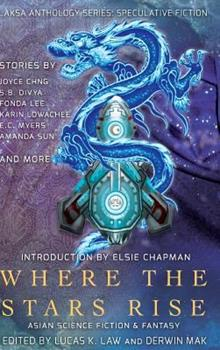 Where the Stars Rise 0993969658 Book Cover
