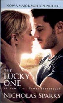 The Lucky One 0739499963 Book Cover