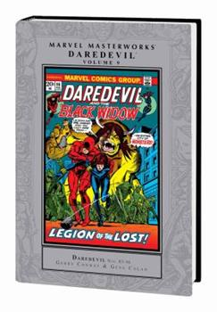 Marvel Masterworks: Daredevil, Vol. 9 - Book #223 of the Marvel Masterworks