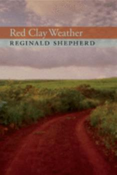 Red Clay Weather 0822961490 Book Cover