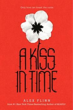 A Kiss in Time 006087421X Book Cover