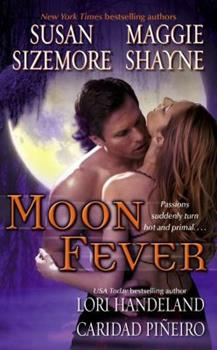 Moon Fever 1416514902 Book Cover
