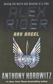 Ark Angel 0142407380 Book Cover