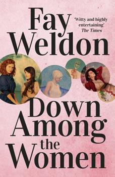 Down Among the Women 0897331168 Book Cover