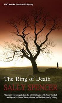 The Ring of Death 0727868683 Book Cover