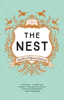 Paperback The Nest Book