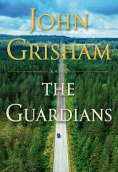The Guardians 0385544189 Book Cover