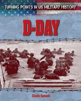 D-Day - Book  of the Turning Points in US Military History