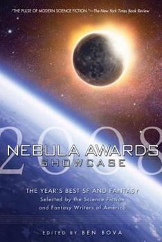 Nebula Awards Showcase 2008 - Book #9 of the Nebula Awards ##20