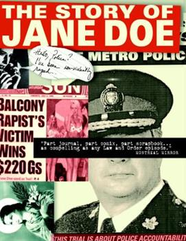 The Story of Jane Doe: A Book about Rape 067931153X Book Cover