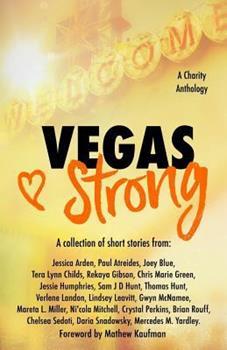 Vegas Strong 1979304262 Book Cover