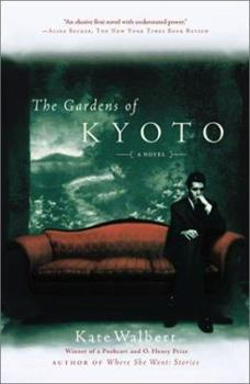 The Gardens of Kyoto 0684869489 Book Cover