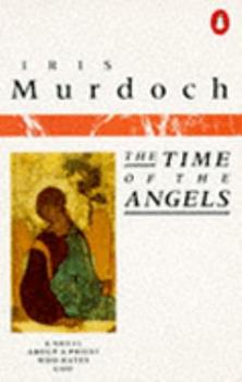 The Time of the Angels 014002848X Book Cover