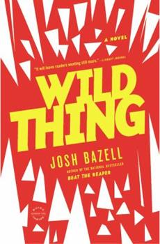 Wild Thing 0316032204 Book Cover